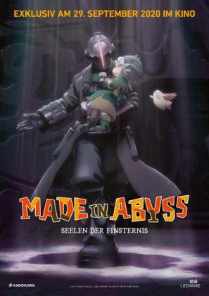 Made in Abyss - Seelen der Finsternis (OV)