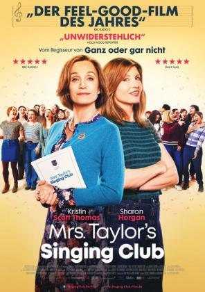 Mrs. Taylor's Singing Club (OV)