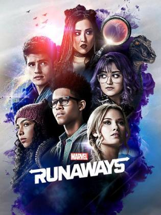 Marvel's Runaways - Staffel 3