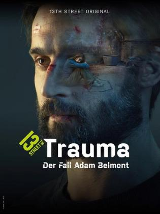 Trauma - Der Fall Adam Belmont - Staffel 1