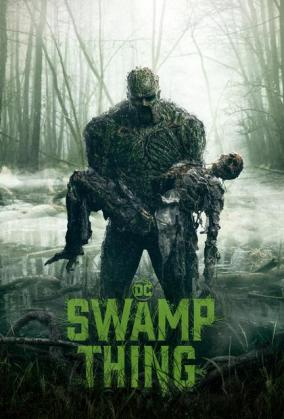 Swamp Thing - Staffel 1
