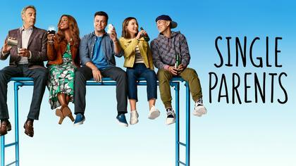 Single Parents - Staffel 2