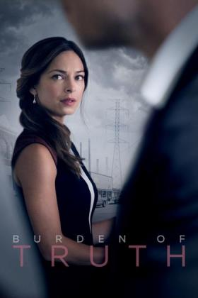 Filmplakat von Burden of Truth - Staffel 1