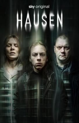 Filmplakat von Hausen - Staffel 1