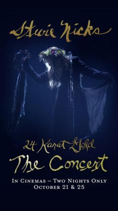Stevie Nicks - 24 Karat Gold: The Concert (OV)