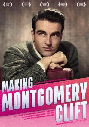 Making Montgomery Clift (OV)