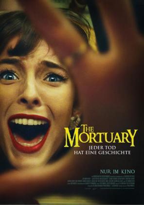 The Mortuary - Jeder Tod hat eine Geschichte (OV)