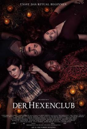 Blumhouse's Der Hexenclub (OV)