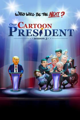 Our Cartoon President - Staffel 3