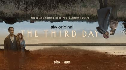 The Third Day - Staffel 1