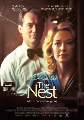 The Nest - Alles zu haben ist nie genug (OV)