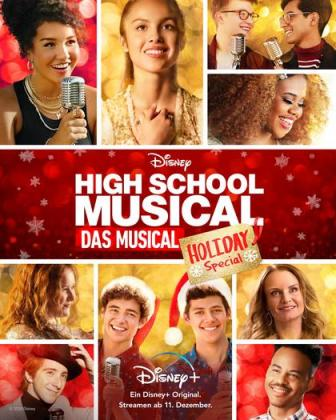 High School Musical: Das Musical: Holiday Special