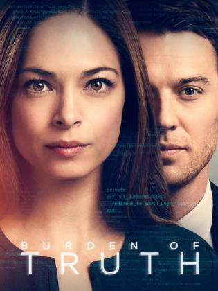 Burden of Truth - Staffel 2