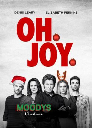 Weihnachten bei den Moodys - Staffel 1