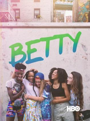 Betty - Staffel 1