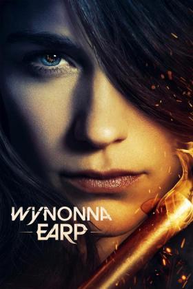 Wynonna Earp - Staffel 3