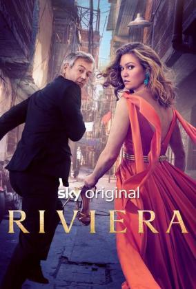 Filmplakat von Riviera - Staffel 3