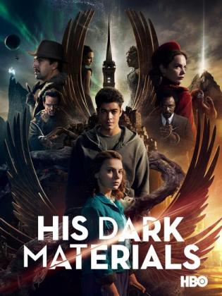 Filmplakat von His Dark Materials - Staffel 2