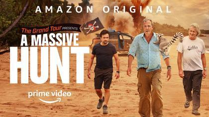 The Grand Tour presents: A Massive Hunt