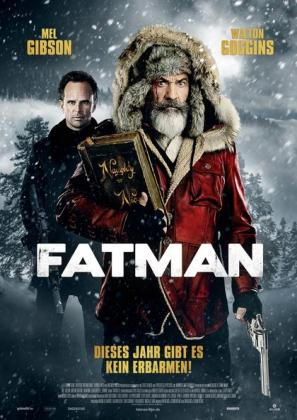 Fatman (OV)