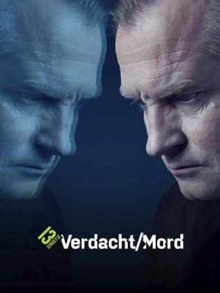 Filmplakat von Verdacht/Mord - Staffel 1