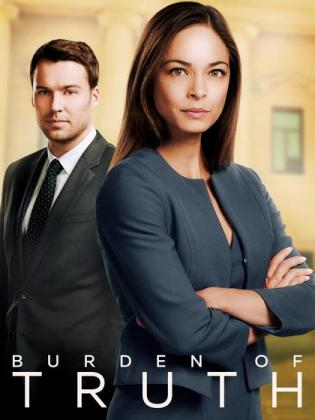 Filmplakat von Burden of Truth - Staffel 3