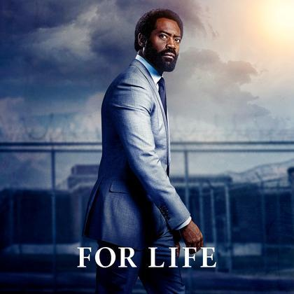 Filmplakat von For Life - Staffel 2