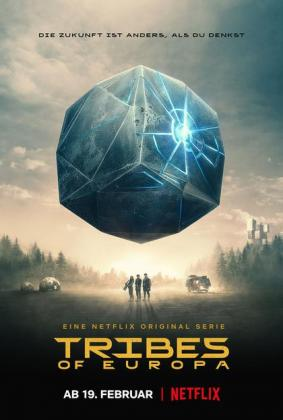 Tribes of Europa: Staffel 1