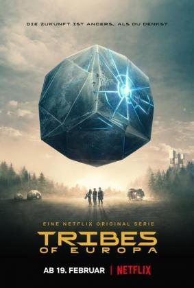 Filmplakat von Tribes of Europa: Staffel 1