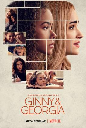 Ginny & Georgia: Staffel 1