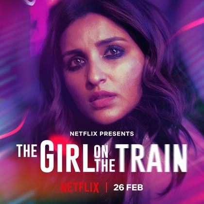 Filmbeschreibung zu The Girl on the Train