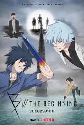Filmplakat von B: The Beginning: Staffel 2