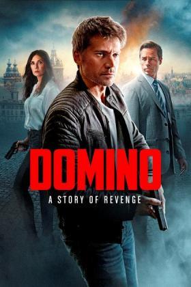 Filmplakat von Domino - A Story of Revenge