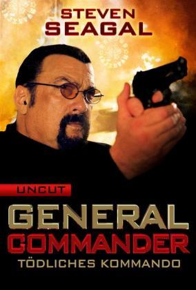 General Commander - Tödliches Kommando