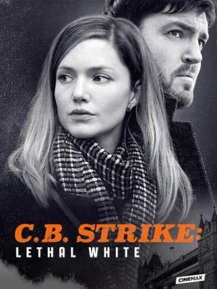 Filmplakat von Strike - Staffel 2