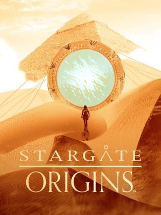 Stargate Origins - Staffel 1