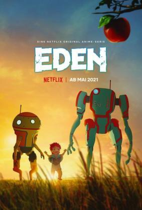 Filmplakat von Eden - Staffel 1