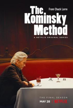 Filmplakat von The Kominsky Method - Staffel 3