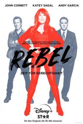 Filmplakat von Rebel - Staffel 1