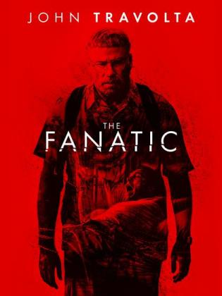 Filmplakat von The Fanatic