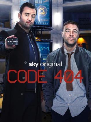 Code 404 - Staffel 1