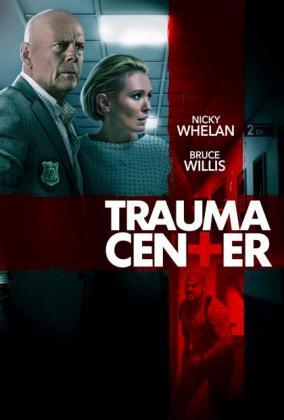 Filmplakat von Trauma Center
