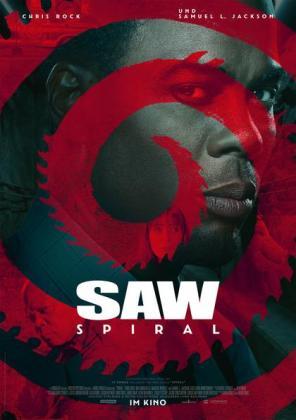 Filmbeschreibung zu Saw: Spiral (OV)