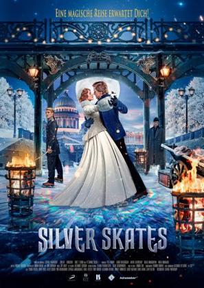 Silver Skates (OV)