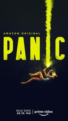 Filmplakat von Panic - Staffel 1