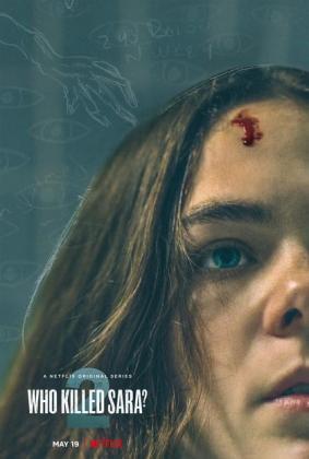 Filmplakat von Wer hat Sara ermordet? - Staffel 2