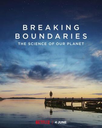 Filmplakat von Breaking Boundaries: Die Wissenschaft hinter