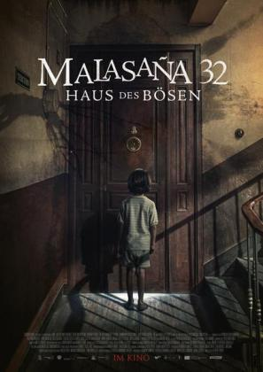 Malasaña 32 - Haus des Bösen (OV)