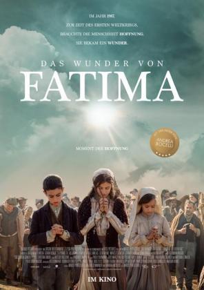 Filmbeschreibung zu Ü50: Das Wunder von Fatima - Moment der Hoffnung