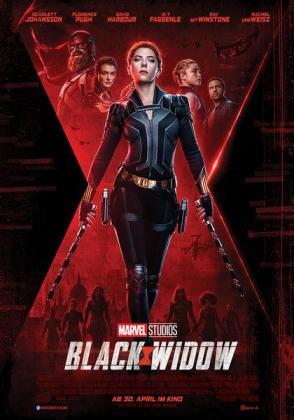 Black Widow 3D (OV)